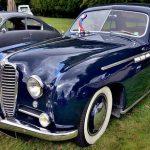 1949-1954 Delahaye 148 Berline