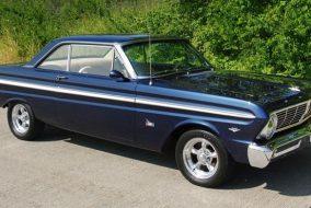 1965 Ford Falcon Futura Sports Coupe 289