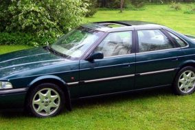 1992-1999 Rover 820 I/SI (RS)