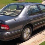 1996-1999 Infiniti I30 – 3.0i