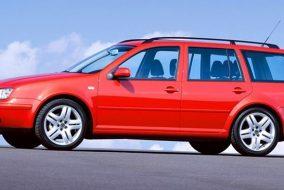 2000-2005 Volkswagen Bora Variant 1.6