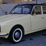 1976-1981 Anadol SL