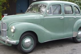 1947-1951 Austin A40 Devon