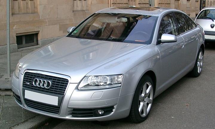 2004-2008 Audi A6 2.0 TDI