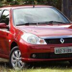 2008-2012 Renault Symbol