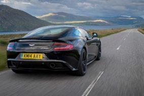 2013-2017 Aston Martin Vanquish
