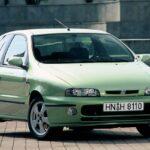 1995-2000 Fiat Bravo 2.0 HGT