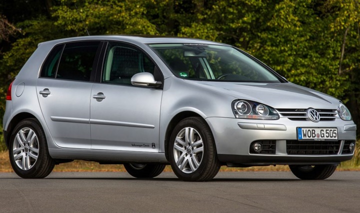 2003-2008 Volkswagen Golf