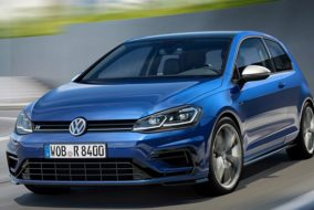 2018 Volkswagen Golf R 2.0 TSI DSG 4MOTION