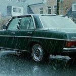 1973-1976 Mercedes-Benz 230.6