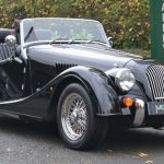 2006-2018 Morgan Plus 4 Four Seater