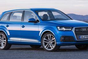 2018 Audi Q7 3.0 TDI Quattro Tiptronic