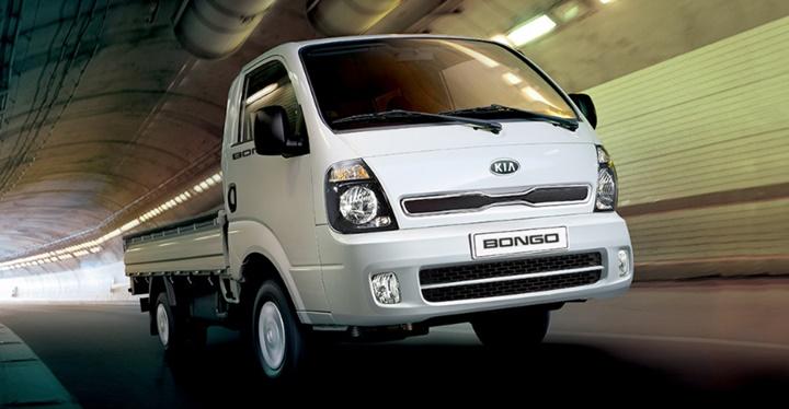 2018 Kia Bongo 2.5 CRDi   Araba Teknik Bilgi
